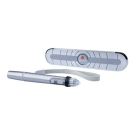 Polycom UC Board - Stift - Ultraschall / Infrarot - kabellos - kabelloser Empfänger (USB) - für HDX 7000-1080, Produktbild