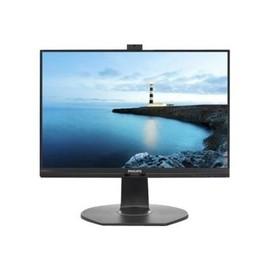 "Philips Brilliance B-line 221B7QPJKEB - LED-Monitor - 55.9 cm (22"") (21.5"" sichtbar) - 1920 x 1080 Full HD (1080p) Produktbild"