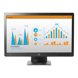 "HP ProDisplay P232 - LED-Monitor - 58.4 cm (23"") (23"" sichtbar) - 1920 x 1080 Full HD (1080p) - TN - 250 cd/m² Produktbild"