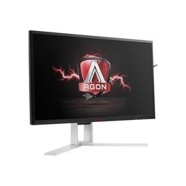 """AOC Gaming AGON series AG241QG - LCD-Monitor - 61 cm (24"""") (23.8"""" sichtbar) - 2560 x 1440 - TN - 350 cd/m² Produktbild"""