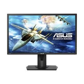 "ASUS VG245H - LED-Monitor - 61 cm (24"") - 1920 x 1080 Full HD (1080p) - TN - 250 cd/m² Produktbild"