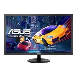"ASUS VP247QG - LED-Monitor - 59.9 cm (23.6"") - 1920 x 1080 Full HD (1080p) - TN - 250 cd/m² Produktbild"