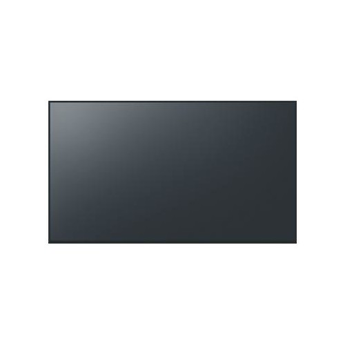 "Panasonic TH-49SF2E - 123.2 cm (49"") Klasse - SF2 Series LED-Display - Digital Signage - 1080p (Full HD) 1920 x Produktbild Front View L"
