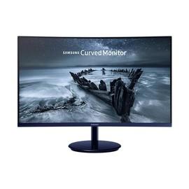 """Samsung CH58 Series C27H580FDU - LED-Monitor - gebogen - 68.6 cm (27"""") (27"""" sichtbar) - 1920 x 1080 Full HD Produktbild"""