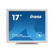 "Iiyama ProLite T1731SR-W5 - LED-Monitor - 43 cm (17"") - Touchscreen - 1280 x 1024 - TN Produktbild"