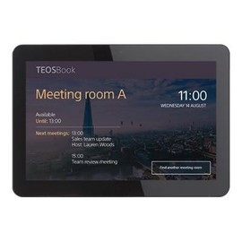 "Sony TEB-7DSQPM - Tablet - Android 5.0 (Lollipop) - 8 GB eMMC - 17.78 cm (7"") IPS (1024 x 600) - SD-Steckplatz Produktbild"
