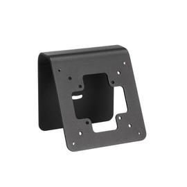 Vogel's PTA 3103 - Montagekomponente (Halter) für Gehäuse - Schwarz - Wandmontage möglich, Tischmontage Produktbild