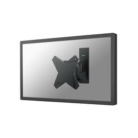 NewStar FPMA-W812 - Wandhalterung für LCD-Display (neig- und schwenkbar) - Schwarz - Bildschirmgröße: 25.4-76.2 cm Produktbild