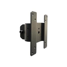 NewStar THINCLIENT-05 - Montagekomponente (Halter) für Thin Client - Schwarz - Stangenbefestigung Produktbild