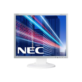 "NEC MultiSync EA193Mi - LED-Monitor - 48.3 cm (19"") - 1280 x 1024 - IPS - 250 cd/m² Produktbild"