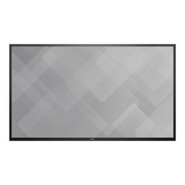 "Dell C7016H - 178 cm (70"") Klasse (176.6 cm (69.513"") sichtbar) LED-Display - interaktive Kommunikation Produktbild"