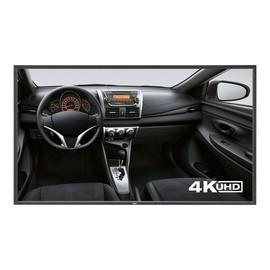 "NEC MultiSync X981UHD PG - 248 cm (98"") Klasse - X Series LED-Display - Digital Signage - 4K UHD (2160p) 3840 x 2160 - Produktbild"