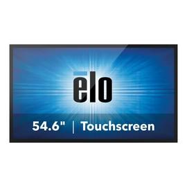 """Elo 5543L - Commercial Grade - LED-Monitor - 138.7 cm (54.6"""") - offener Rahmen - Touchscreen Produktbild"""