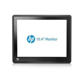 "HP L6010 Retail Monitor - LED-Monitor - 26.4 cm (10.4"") (10.4"" sichtbar) - 1024 x 768 - TN - 300 cd/m² Produktbild"