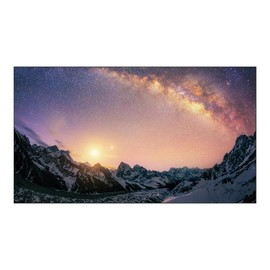 "BenQ Super Narrow Bezel PL553 - 139.7 cm (55"") Klasse LED-Display - Digital Signage - 1080p (Full HD) 1920 x 1080 - Produktbild"