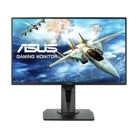 "ASUS VG258Q - LED-Monitor - 62.23 cm (24.5"") - 1920 x 1080 Full HD (1080p) - TN - 400 cd/m² Produktbild"