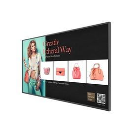 """BenQ ST750K - 190.5 cm (75"""") Klasse - Smart Signage Series LED-Display - Digital Signage - 4K UHD (2160p) 3840 x Produktbild"""