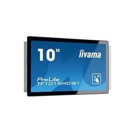 "Iiyama ProLite TF1015MC-B1 - LED-Monitor - 25.7 cm (10.1"") - offener Rahmen - Touchscreen - 1280 x 800 Produktbild"