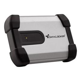 DataLocker H350 Basic - Solid-State-Disk - verschlüsselt - 1 TB - extern (tragbar) - USB 3.0 Produktbild