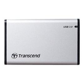 Transcend JetDrive 420 - Solid-State-Disk - 120 GB - extern - SATA 6Gb/s - für Apple Mac mini (Ende Produktbild