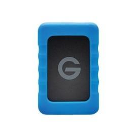 "G-Technology G-DRIVE ev RaW GDEVRAWEA40001ABB - Festplatte - 4 TB - extern (tragbar) - 2.5"" (6.4 cm) - USB Produktbild"