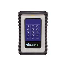 DataLocker DL3 FE - Solid-State-Disk - verschlüsselt - 2 TB - extern (tragbar) - USB 3.0 Produktbild