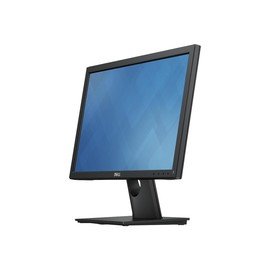 "Dell E2016HV - LED-Monitor - 50.8 cm (20"") (19.5"" sichtbar) - 1600 x 900 - TN - 200 cd/m² Produktbild"