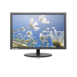 """Lenovo ThinkVision T2054p - LED-Monitor - 49.5 cm (19.5"""") (19.5"""" sichtbar) - 1440 x 900 - IPS - 250 cd/m² Produktbild"""