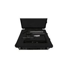 Polycom Transport Case - Hartschalentasche für Videokonferenzsystem - für RealPresence Produktbild