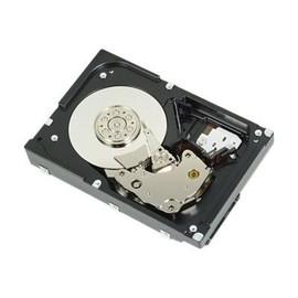 "Dell - Hybrid-Festplatte - 2 TB - intern - 2.5"" (6.4 cm) - SAS 12Gb/s Produktbild"