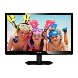 """Philips V-line 226V4LAB - LED-Monitor - 54.6 cm (21.5"""") - 1920 x 1080 Full HD (1080p) - 250 cd/m² - 1000:1 Produktbild"""