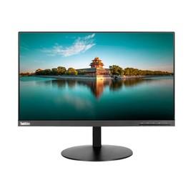 """Lenovo ThinkVision T22i-10 - LED-Monitor - 54.6 cm (21.5"""") (21.5"""" sichtbar) - 1920 x 1080 Full HD (1080p) Produktbild"""