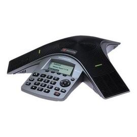 Polycom SoundStation Duo - VoIP-Konferenztelefon - SIP Produktbild