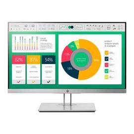 """HP EliteDisplay E223 - LED-Monitor - 54.6 cm (21.5"""") - 1920 x 1080 Full HD (1080p) - IPS - 250 cd/m² Produktbild"""