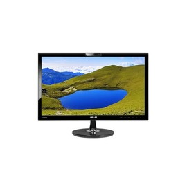 "ASUS VK228H - LED-Monitor - 54.6 cm (21.5"") (21.5"" sichtbar) - 1920 x 1080 Full HD (1080p) - TN - 250 cd/m² Produktbild"