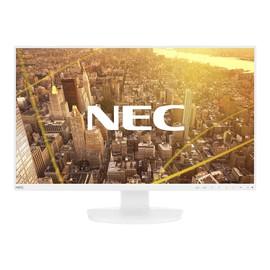 "NEC MultiSync EA271F - LED-Monitor - 69 cm (27"") - 1920 x 1080 Full HD (1080p) - AH-IPS - 250 cd/m² Produktbild"
