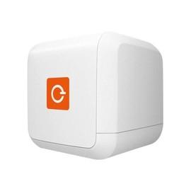 eBlocker Family - Sicherheitsgerät - mit lebenslange Aktualisierungslizenz - GigE - Wi-Fi - Desktop Produktbild