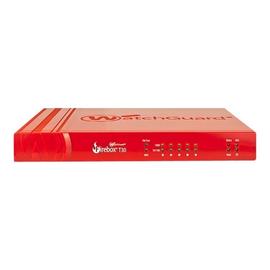 WatchGuard Firebox T30-W - Sicherheitsgerät - mit 1 Jahr Total Security Suite - 5 Anschlüsse - GigE - Produktbild