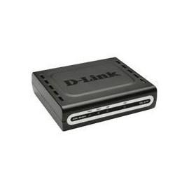 D-Link DSL 321B - DSL-Modem - Ethernet 100 - 24 Mbps Produktbild