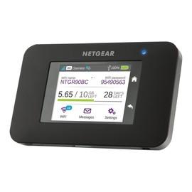 NETGEAR AirCard AC790 - Mobiler Hotspot - 4G LTE - 802.11ac Produktbild