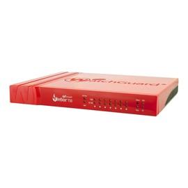WatchGuard Firebox T50-W - Sicherheitsgerät - mit 1 Jahr Security Suite - 7 Anschlüsse - GigE - Wi-Fi Produktbild