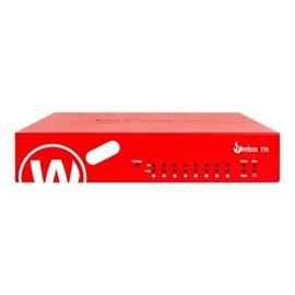 WatchGuard Firebox T70 - Sicherheitsgerät - mit 1 Jahr Total Security Suite - 8 Anschlüsse - GigE - Produktbild