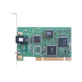 Gerdes AG PrimuX 1S2M - ISDN Terminal Adapter - PCI Produktbild