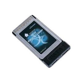 Ultron US-200 - Speicher-Controller - SATA 1.5Gb/s - 1.5 Gbit/s - CardBus Produktbild