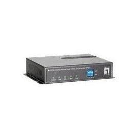 LevelOne VDS-0130 - Kurzstreckenmodem - 100Mb LAN, Ethernet over VDSL - 10Base-T, 100Base-TX - bis zu 300 m Produktbild