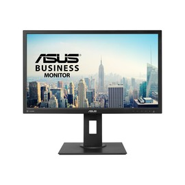 "ASUS BE239QLBH - LED-Monitor - 58.4 cm (23"") - 1920 x 1080 Full HD (1080p) - IPS - 250 cd/m² Produktbild"