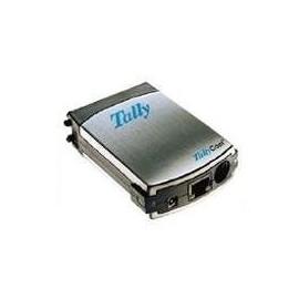 "TallyCom Plus ""Pocket"" - Druckserver - parallel - 10/100 Ethernet Produktbild"