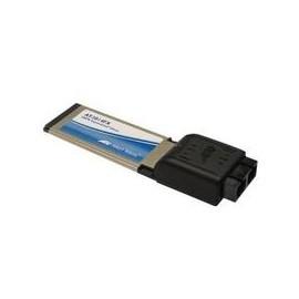Allied Telesis AT-2814FX - Netzwerkadapter - ExpressCard - 10/100 Ethernet - 1310 nm Produktbild