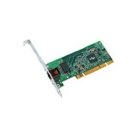 Intel PRO/1000 GT Desktop Adapter - Netzwerkadapter - PCI / 66 MHz - Gigabit Ethernet Produktbild