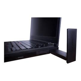 NETGEAR A6210 - Netzwerkadapter - USB 3.0 - 802.11b, 802.11a, 802.11g, 802.11n, 802.11ac Produktbild